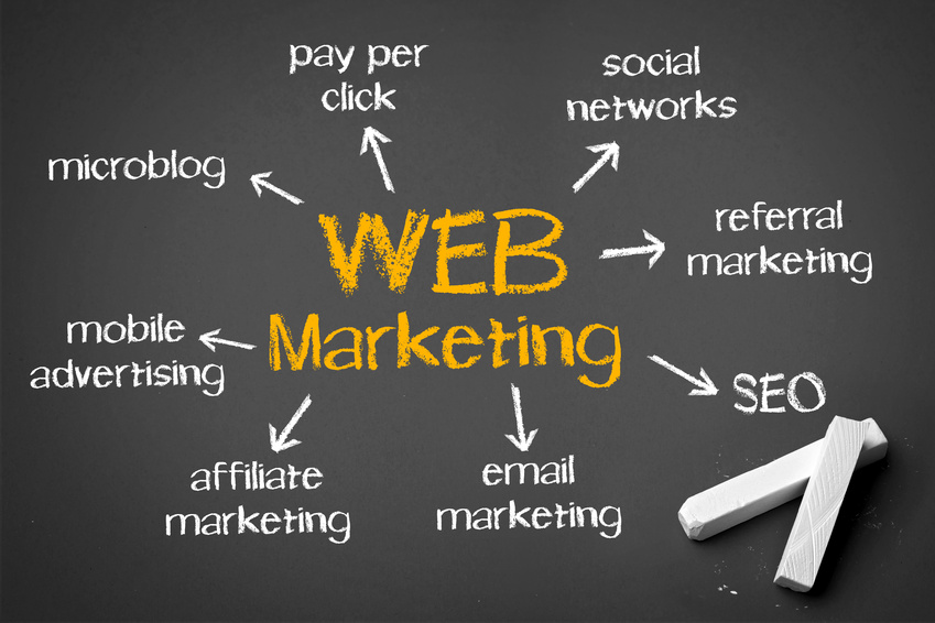 web-marketing